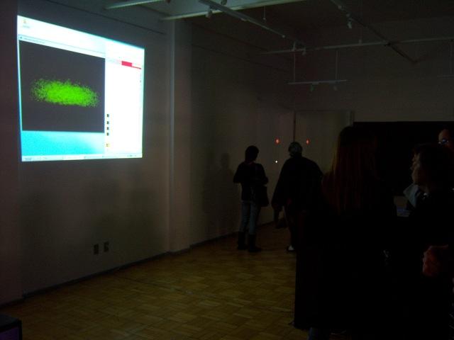 Ciurbi no Simpósio de Arte Contemporânea da UFSM